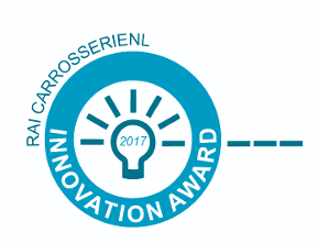 RAI CarrosserieNL Innovation Award