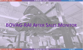 BOVAG RAI Aftersales Monitor