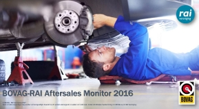 Aftersales Monitor 2016